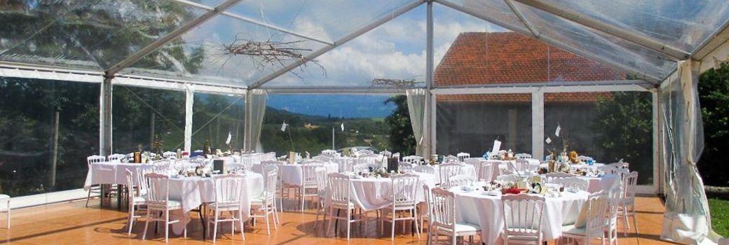 Mariage en pleine nature en Rhône-Alpes