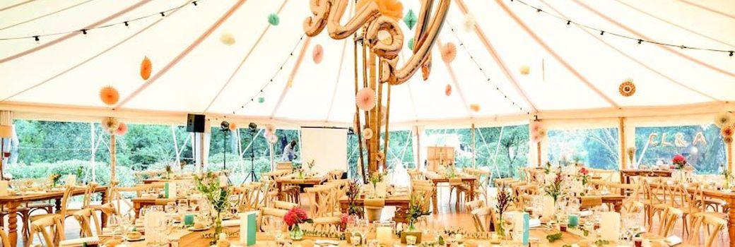 Comment décorer une tente ?