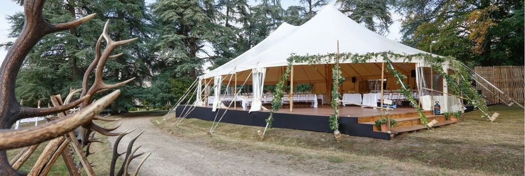 Mariage bucolique en Indre-et-Loire