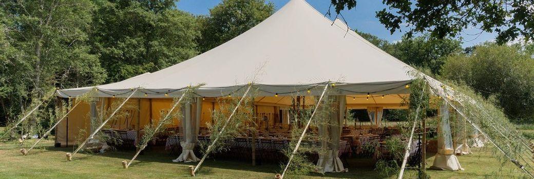 Mariage champêtre dans le Loiret