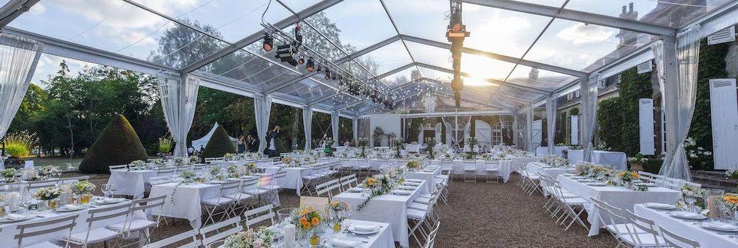 Réception de mariage dans la région de la Loire