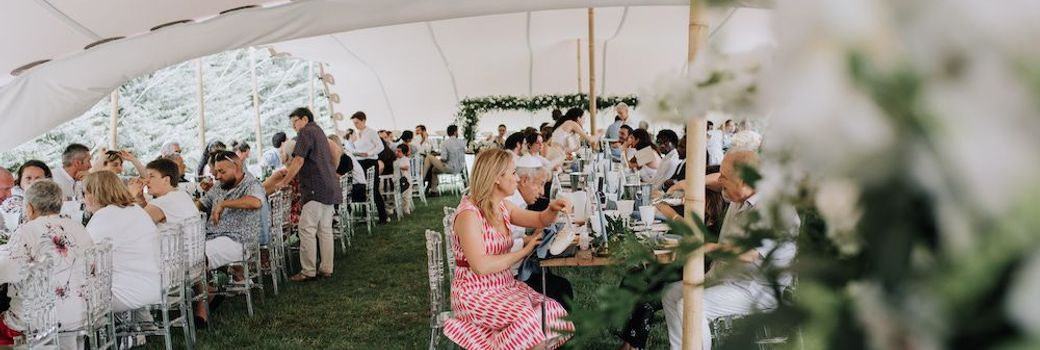 Mariage chic à Saint-Remy de Provence