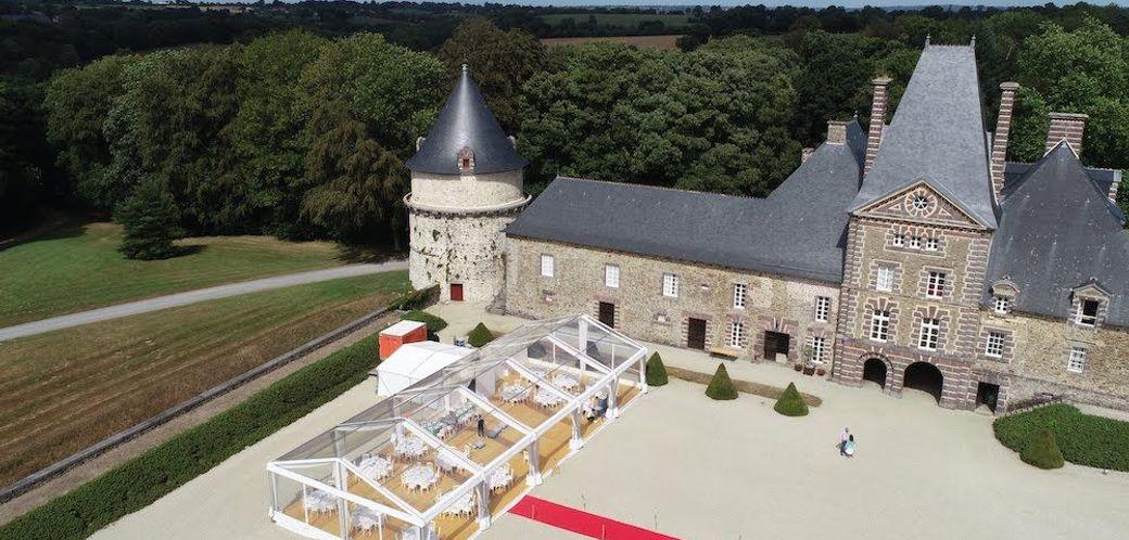 Votre événement en Normandie