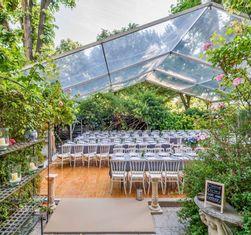 Atawa Réception de mariage au Champ-de-Mars