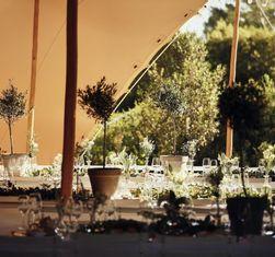 Atawa mariage provençal au Domaine de la Bégude